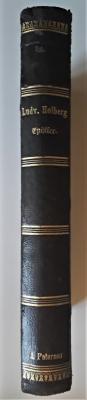 Hundrede og tyve af Holbergs Epistler. Udgivne til Almeenlaesning ved F. Fabricius.