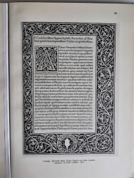 Die Deutschen Buchdrucker des XV. Jahrhunderts im Auslande.