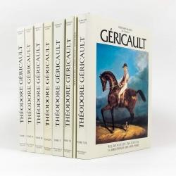 Théodore Géricault. ÉTUDE CRITIQUE, DOCUMENTS ET CATALOGUE RAISONNÉ Vol. I - VII