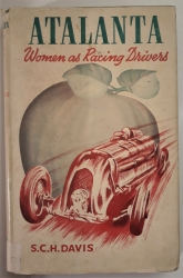Atalanta: Women as Racing Drivers.
