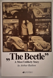 The Beetle. A Most Unlikely Story.