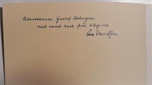Catalogue Critique et Descriptif des Imprimés de Musique e Ouvrages théoriques sur la Musicque des XVIe et XVIIe Siècles conservés dans les Bibliotheques suèdoises e a la Bibliothèque de lUniversité Royale dUpsala. 5 Volume