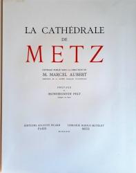 La Cathédrale de Metz.